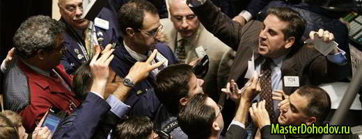 Психология рынка форекс