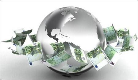 Сервисы моментальных денежных переводов