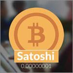 Сатоши и биткоин