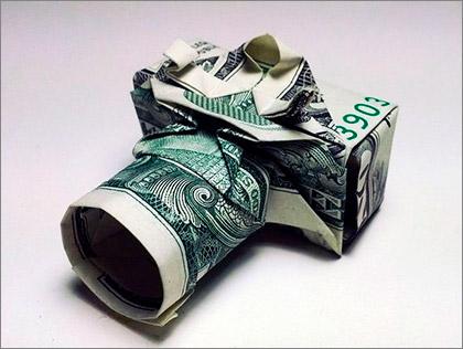 Заработок на фотостоках